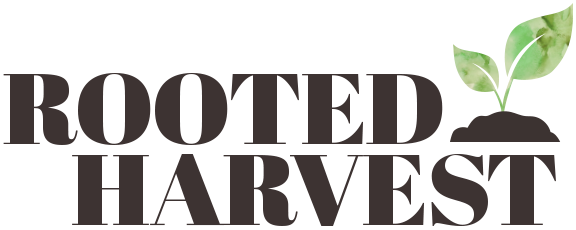 Rooted Harvest Logo
